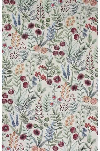 Gobelin Blumen, Kräuter
