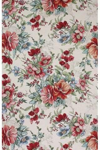 Gobelin Blumen