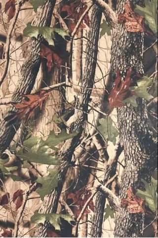 Baumen Realtree