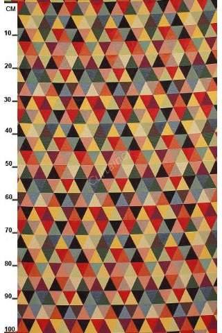 Gobelin Dreieck 4.5 cm
