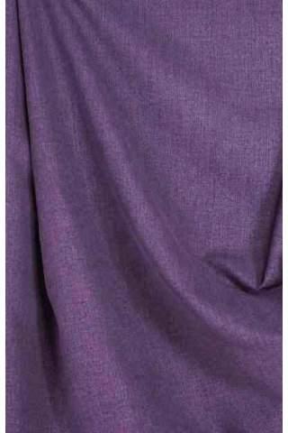 Drape violett - leichter Samtlook
