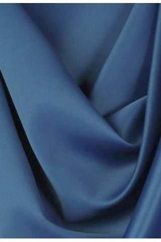 Feuerhemmend Verdunklung blau