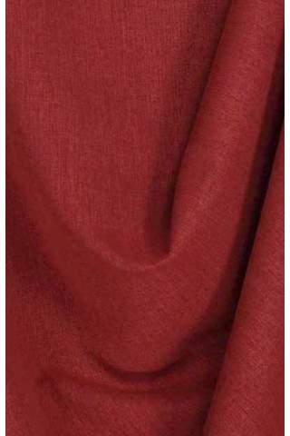 Drape burgund - leichter Samtlook