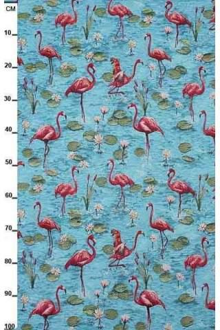 Gobelin Flamingo