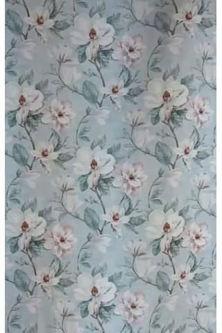 Blumen Magnolie eisblau